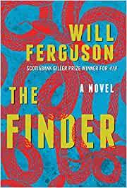 The Finder – WillFerguson