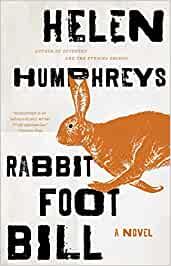Rabbit Foot Bill – HelenHumphreys
