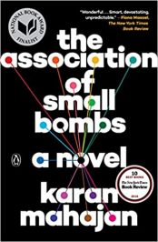 The Association of Small Bombs – Keran Mahajan