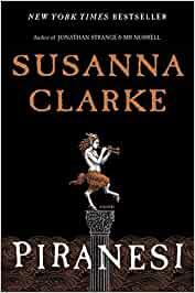 Piranesi – SuzannaClarke