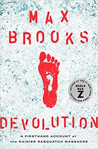 Devolution – Max Brooks