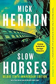 Slow Horses – MickHerron