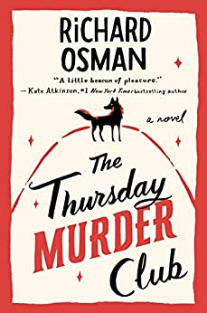 The Thursday Murder Plot – Richard Osman