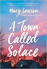 A Town Called Solace – MaryLawson