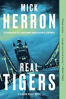 Real Tigers – MickHerron