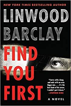 Find You First – LinwoodBarclay