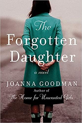 The Forgotten Daughter – JoannaGoodman