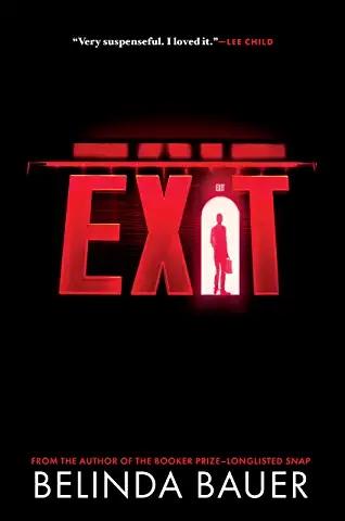 Exit – BelindaBauer