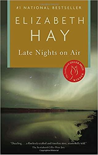Late Nights On Air – ElizabethHay