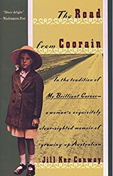 The Road From Coorain – Jill KerConway
